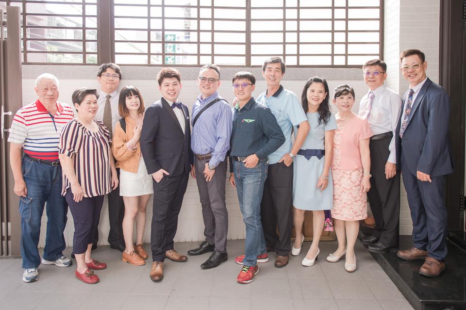 台南婚攝 海中寶料理餐廳 滿滿祝福的婚禮紀錄 W & H 023