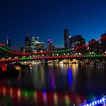Colourful Story Bridge thumbnail