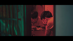in the room (Alex.graphy) Tags: room darkroom redlight light cinematic wash cinemaphotography