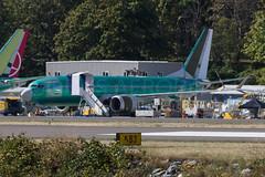 7198 1B804 43989 737-8 Gol Transportes Aéreos (737 MAX Production) Tags: b737 boeing737max boeing boeing737 boeing7378 boeing7378max 71981b804439897378goltransportesaéreos