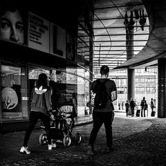 Riebeckplatz (ZaglFoto.de) Tags: de deutschland fotowalk halle hallesaale sachsenanhalt bnw bnwhallesaale bnwstreet bnwstreetphoto bnwstreetphotographer bnwstreetphotography stadtlandschaft street streetphoto streetphotographer streetphotography urban