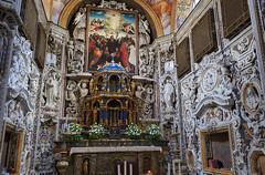 Santa Maria dell'Ammiraglio (lionel.lacour) Tags: palermo sicily italy c1 d610