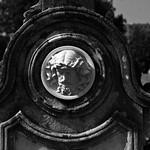 2 - Cimetière de Fécamp - Tombe, Détail thumbnail