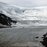 Athabasca Glacier, Columbia Icefield thumbnail