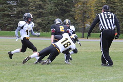 Interlake Thunder vs. Neepawa 0918 038 (FootballMom28) Tags: interlakethundervsneepawa0918
