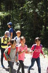 PA010107 (earth_cixing) Tags: 慈心華德福 大地班 2018 5b 校外教學 福山植物園 植物主課