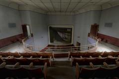 Teatro Blu IX + (Salle)
