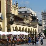 Kraków, Sukiennice thumbnail