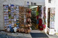 Lisbon 2018 – Tourist shop (Michiel2005) Tags: touristshop toeristenwinkel souvenirwinkel shop winkel lisbon lisboa lissabon