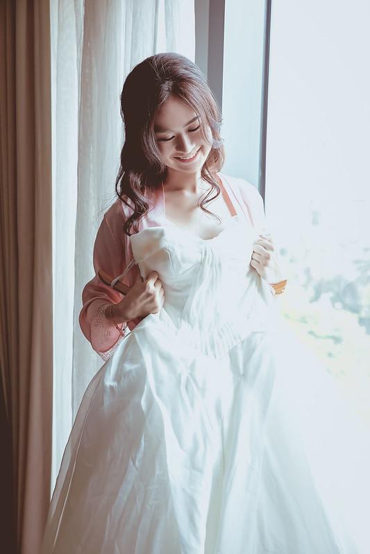 婚禮攝影 [昱廷❤嫻婧] 結婚之囍@高雄寒軒