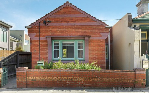46 Gibdon St, Richmond VIC 3121