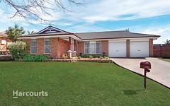 10 Ashton Vale Grove, Horsley NSW