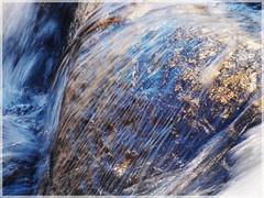 ([JBR]) Tags: eau water agua rio river riviere rock rocks stone pierre piedra roche rochers texture textura jbrphotography pentax granite granit