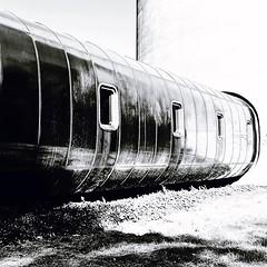 Past future #blackandwhite #schwarzweiss #architecture #architektur #abandonedplaces #abandoned #vergesseneorte #futurism #vscocam #vsco #köln #cologne #liebedeinestadt