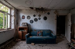 Villy Vinyl (Christin-BildinGrau) Tags: urbex urbanexploration urbexphotography abandoned abandonedplaces lostplaces lost lostplacesphotography decay decayphotography beautyindecay