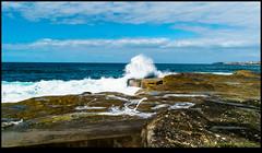 180418-7973-XM1.JPG (hopeless128) Tags: 2018 clovelly sky rocks sydney wave australia sea newsouthwales au