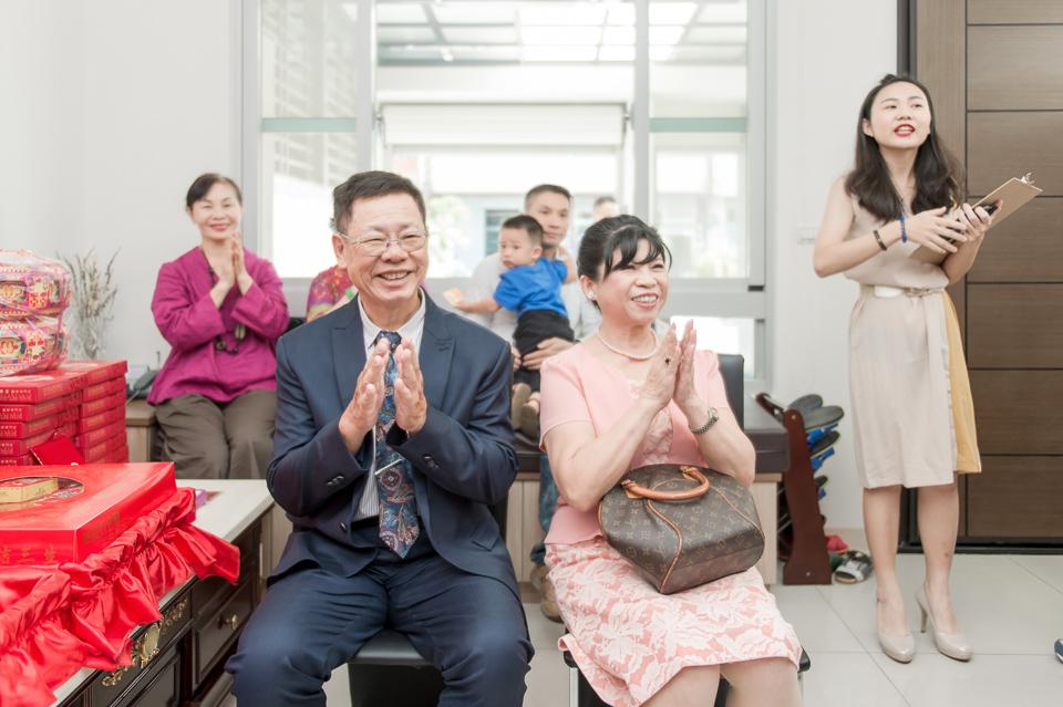 台南婚攝 海中寶料理餐廳 滿滿祝福的婚禮紀錄 W & H 032