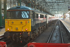 86101 Glasgow Central (MM201-910) Tags: class86 86101 caledonian sleeper