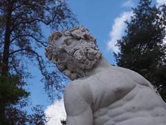 Versailles2018_P9150183 (stegdino) Tags: versailles statua statue