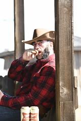 _WOL2365 (2) (Socal Photography) Tags: xmen wolverine logan oldmanlogan patrickking andrewkolstad bts photoshoot nikon captainmarvel marvelcomics mutant marvel stunts stuntman western gambit oldwest cowboy puyallup fair statefair