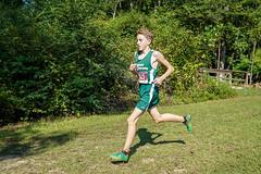 FLO05930 (chap6886@bellsouth.net) Tags: running run race girls boys team trees lake athletes action athletics america xc 5k highmiddleschool highschool