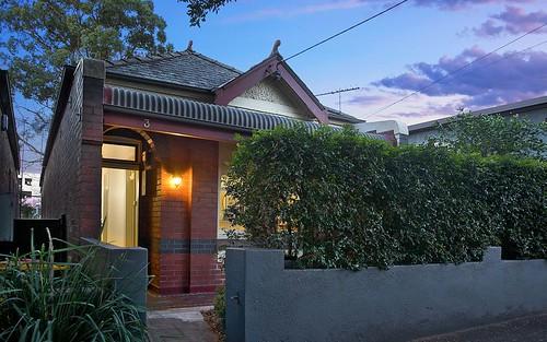 3 Warburton St, Marrickville NSW 2204
