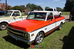 C10s in the Park-51