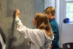 576A6172 (proctoracademy) Tags: academics algebra1 classof2022 math whiteheadaspen