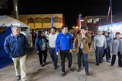 Inauguración Ramadas San Miguel de Azapa (muniarica) Tags: arica chile muniarica municipalidad ima alcalde gerardoespíndola fiestaspatrias ramadas septiembre concejal danielchipana sanmigueldeazapa valle