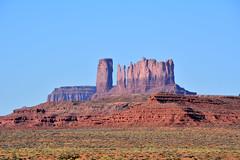 Utah - Monument Valley (Jim Strain) Tags: jmstrain monumentvalley utah arizona mountains