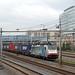 20181004 CT 186 104 + containers, Amsterdam Sloterdijk