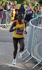 Toroitich Linet Chebet - Commonwealth Half Marathon (Sum_of_Marc) Tags: half marathon cardiff 2018 october commonwealth champs championships run running sport athletics runner runners uk wales caerdydd cymru race roath park roathpark road uganda ugandan chebet