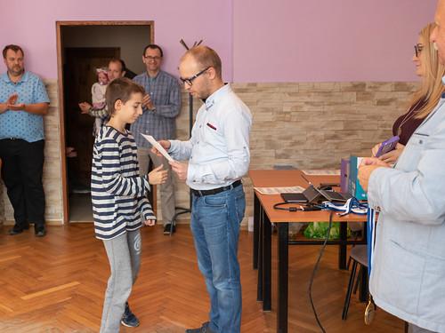 Grand Prix Spółdzielni Mieszkaniowej w Szachach Turniej VII-159