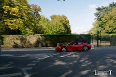 20181006 - Ferrari F355 GTS - S(3697) (Lhermet Photographie) Tags: frenchcastleedition ferrari ferrarif355 ferrarif355gts sel18105f4 sonya6000 carsandcoffee carsandcoffeecentre sony sonyilce6000