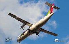 TAP Express (Guilherme_Martinez) Tags: lisboa love lisbon me hobbie aircraft airbus airbuslovers beautiful boeing best boeinglovers sky summer sun sunset cool clouds family follow followme