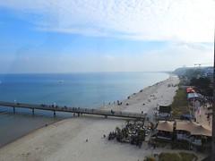 Scharbeutz beach (Sophia-Fatima) Tags: ostsee balticsea scharbeutz ostholstein schleswigholstein deutschland beach strand meer sea mer