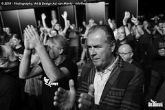 2018 Bosuil-Het publiek bij Eric Steckel en The Imperial Crowns 8-ZW