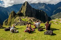 Machu Picchu (incatrailhikingtours) Tags: travel traveler machupicchu trek trekking travelphotography travels trektomachupicchu landscape travelguide tour tours tourism travelpic xtreme photography paysage photographyisart paysaje holidays city cusco green culture caminata paisaje