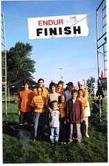 2003 ENDURrun Volunteer Crew (runwaterloo) Tags: 2003endurrun endurrun 2003endurrun30km runwaterloo racecrew unknownphotographer m1 m15 m0 m575 m573 m574 m23