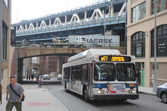 IMG_1811 (GojiMet86) Tags: mta nyc new york city bus buses 2012 c40lf cng 473 b67 pearl prospect street