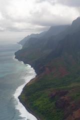 Rugged coastline (xythian) Tags: hi kauai