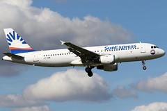 LY-COM 25092018 (Tristar1011) Tags: ebbr bru brusselsairport sunexpress avionexpress airbus a320200 a320 lycom