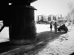 tempe PB027662 (m.r. nelson) Tags: tempe arizona az america southwest usa mrnelson marknelson markinaz streetphotography urban urbanlandscape artphotography documentaryphotography blackwhite bw monochrome blackandwhite grainy highcontrast noiretblanc
