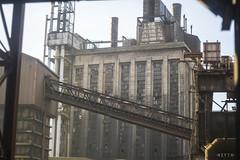 HFB (Neyth.Ubx) Tags: vert urbex belgique belgium photography photographie hfb industrie industry