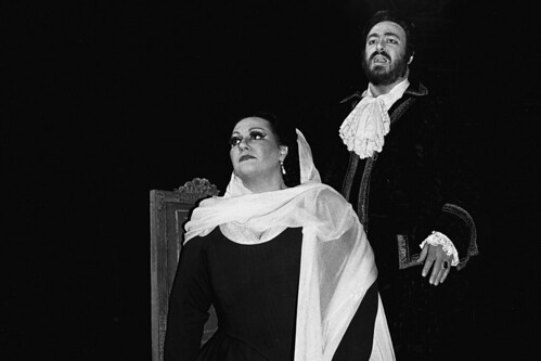 The Spanish soprano died on 6 October 2018 at the age of 85.