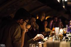Bar (sealinshell) Tags: bar evening reportage coctail
