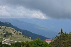Красота под облаками. (Angelok-Happy) Tags: яйла айпетри плато облака природа чудеса