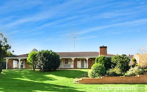 2 Penrhyn Pl, Castle Hill NSW 2154