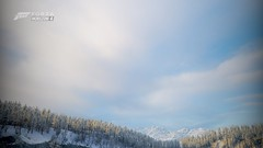 Winter's Touch (Gothicpolar) Tags: forza horizon pc gaming game car cars racing scenery scene art photo mode environment
