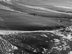 Shanklin Wave Abstract-EA100553 (tony.rummery) Tags: abstract blackandwhite em10 england iow isleofwight mft microfourthirds omd olympus sea seafront seascape shanklin surf waves unitedkingdom gb
